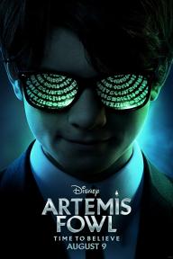 Artemiss Fowl