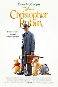 Christopher Robin 2017