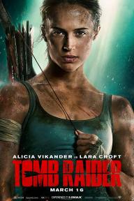 Tombe Raider 2017