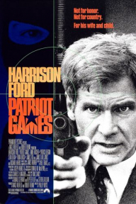 patriot-games