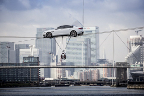 Jag-High-Wire-London-6